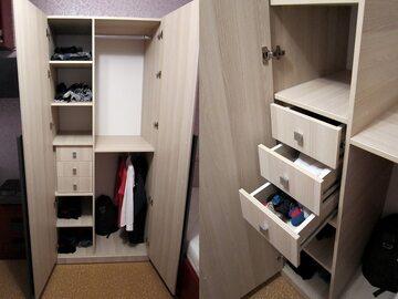 Мебель для детской комнаты Алекс