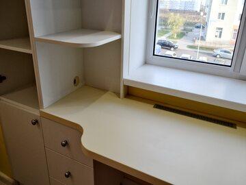 Мебель в детскую комнату Хэппи