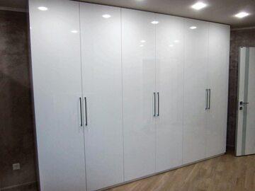 Встроенный шкаф Конти