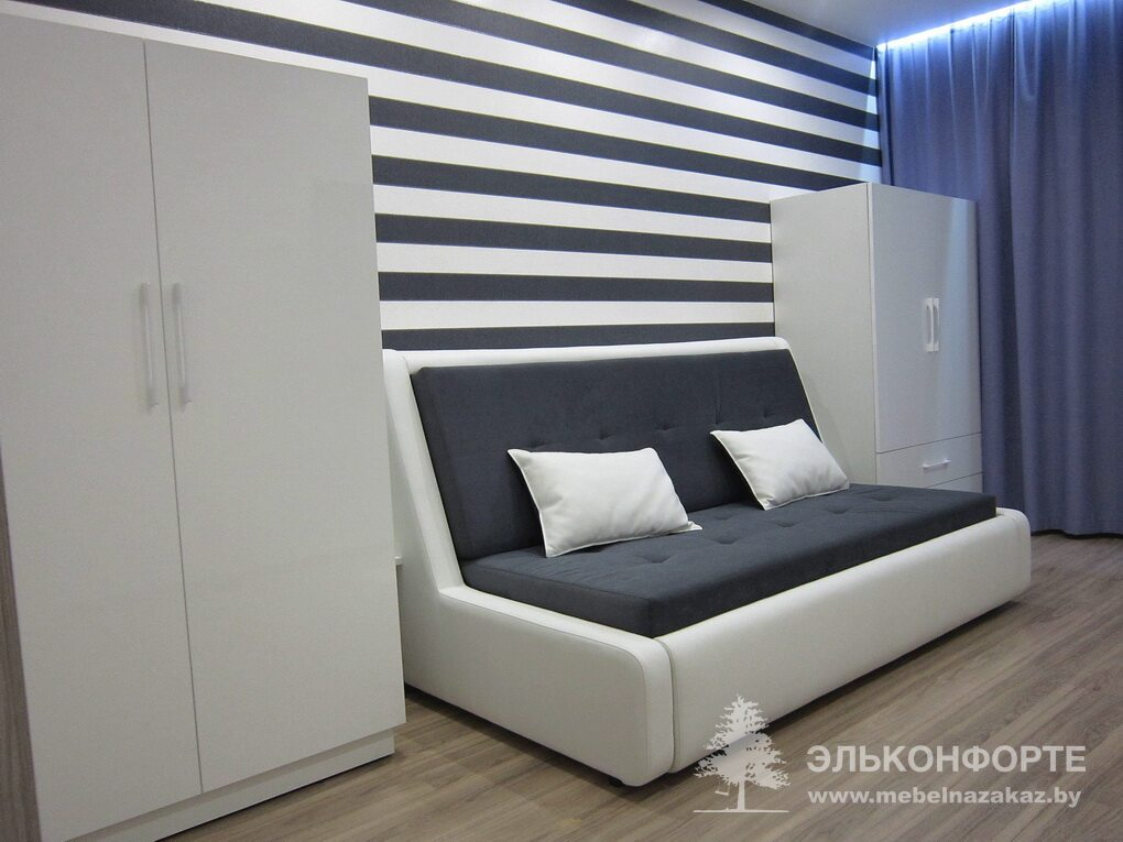 Спальня Минимал