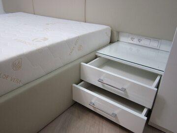 Спальня Аякс