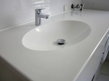 Мебель в ванную Конти