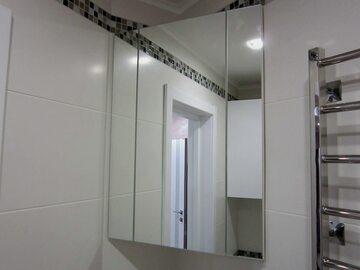 Мебель в ванную Урус