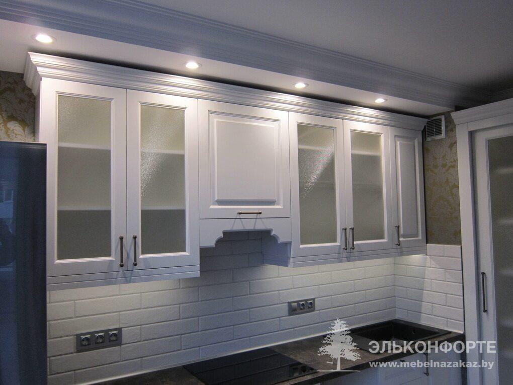 Кухня в классическом стиле Гармония