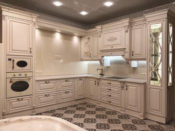 Кухня в классическом стиле Премиум